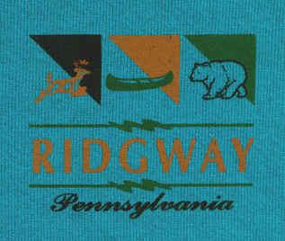 Ridgway Pennsylvania