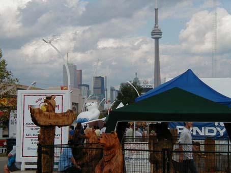 CNE 2003 Toronto Canada